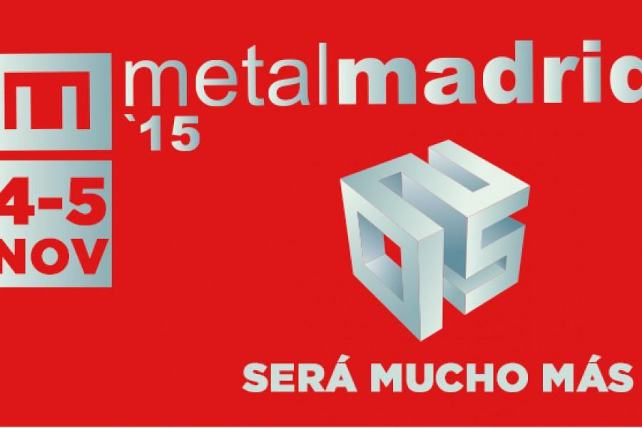 Metalmadrid 2015