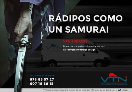 VTN Express