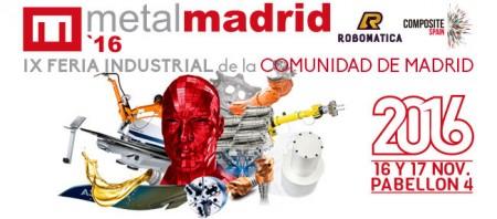 Feria Metal Madrid 2016