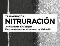 Tratamientos Nitruracion VTN
